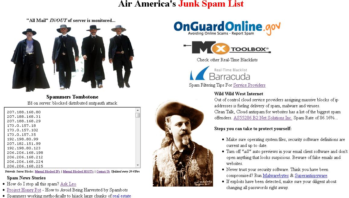 junk-spam-list