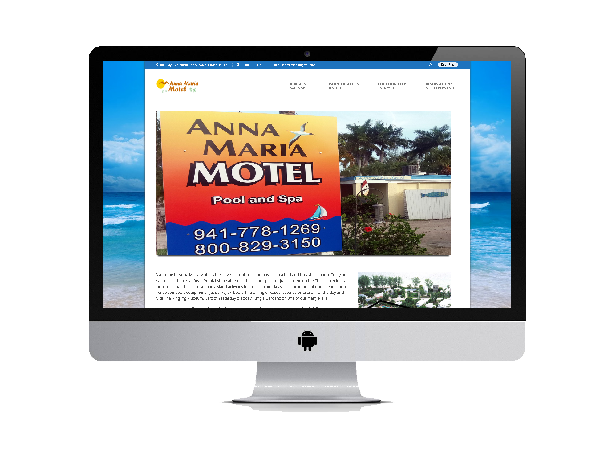 Anna Maria Motel